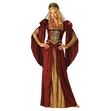 Renaissance Maiden Adult Costume