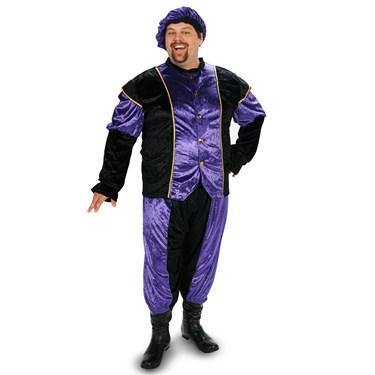 Renaissance Men's Adult Plus Costume