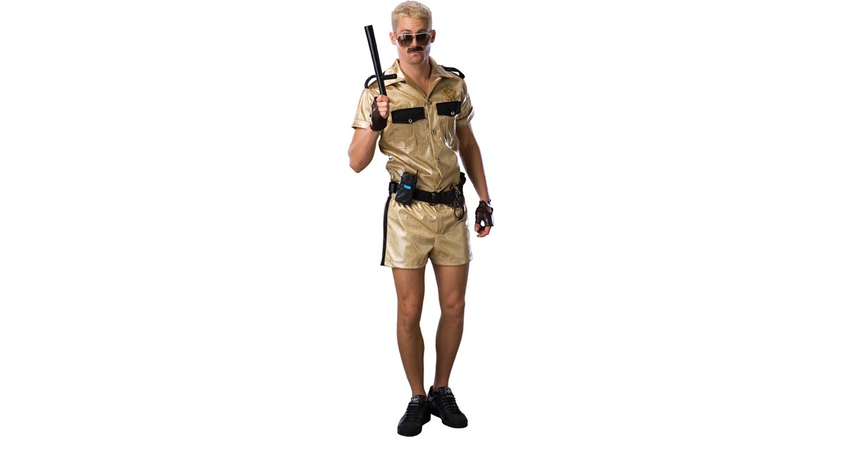 reno 911 costumes hot girls wallpaper. Black Bedroom Furniture Sets. Home Design Ideas