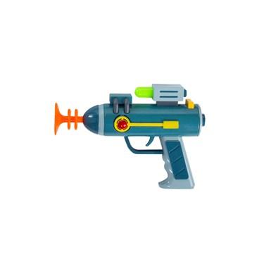 Rick & Morty Laser Gun With Lights & Sound