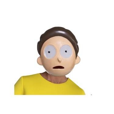 Rick & Morty Morty Adult Mask
