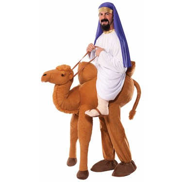 Ride a Camel Adult Costume