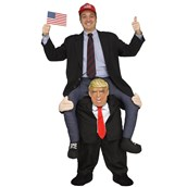 Ride a President Adult Costume