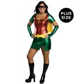 Robin Adult Plus Costume