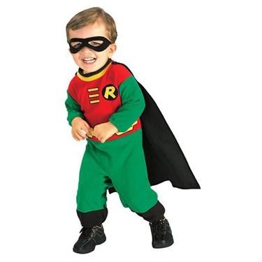 Robin Newborn Costume