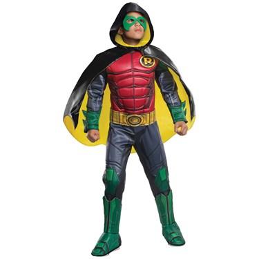 Robin Premium Child Costume