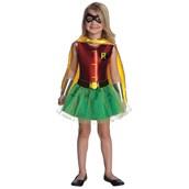 Robin Tutu Child Costume