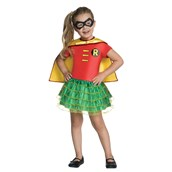 Robin Tutu Dress-Up Set