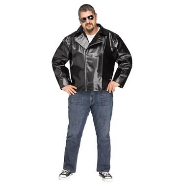 Rock n' Roll 50's Adult Plus Size Jacket