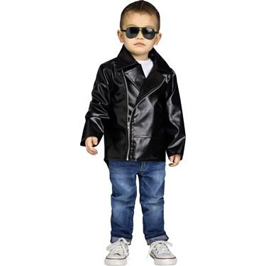 Rock n' Roll 50's Child Jacket