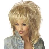 Rockin' Soul Adult Wig