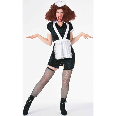 Rocky Horror Picture Show Magenta Adult Costume