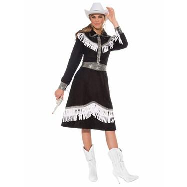 Rodeo Queen Adult Costume