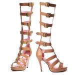 Roma (Tan) Adult Sandals