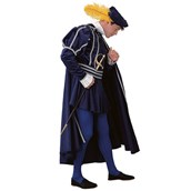 Romeo Regency Collection Adult Costume