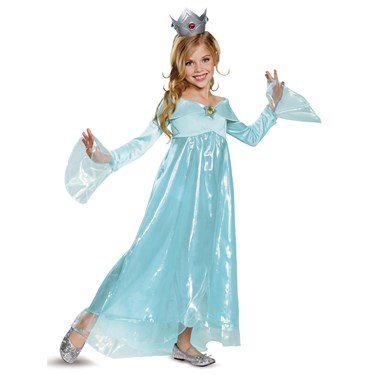 Rosalina Deluxe Child Costume