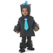 Roscoe the Robot Kids Costume