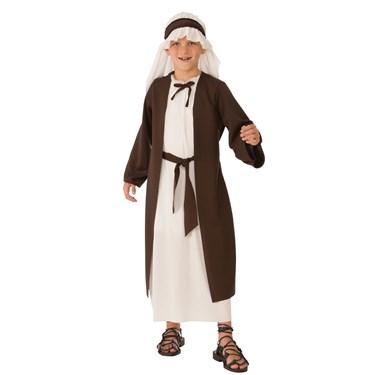 Saint Joseph Boys Costume