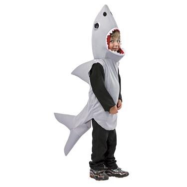 Sand Shark Toddler Costume
