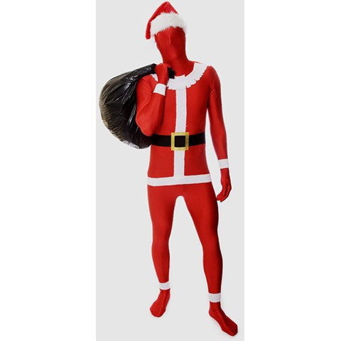Santa Adult Morphsuit