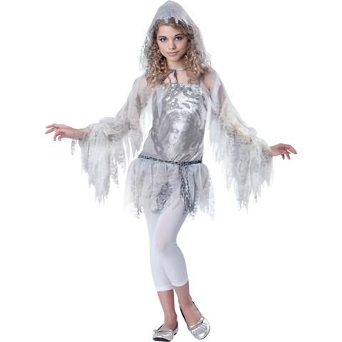 Sassy Spirit Tween Costume