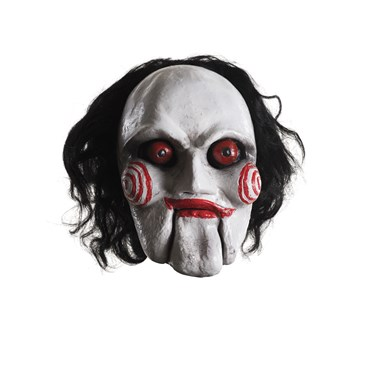 Saw Billy Adult Mask