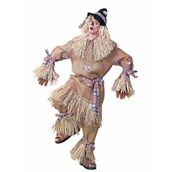 Scarecrow Deluxe Adult Costume