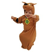 Scooby-Doo Bunting Costume