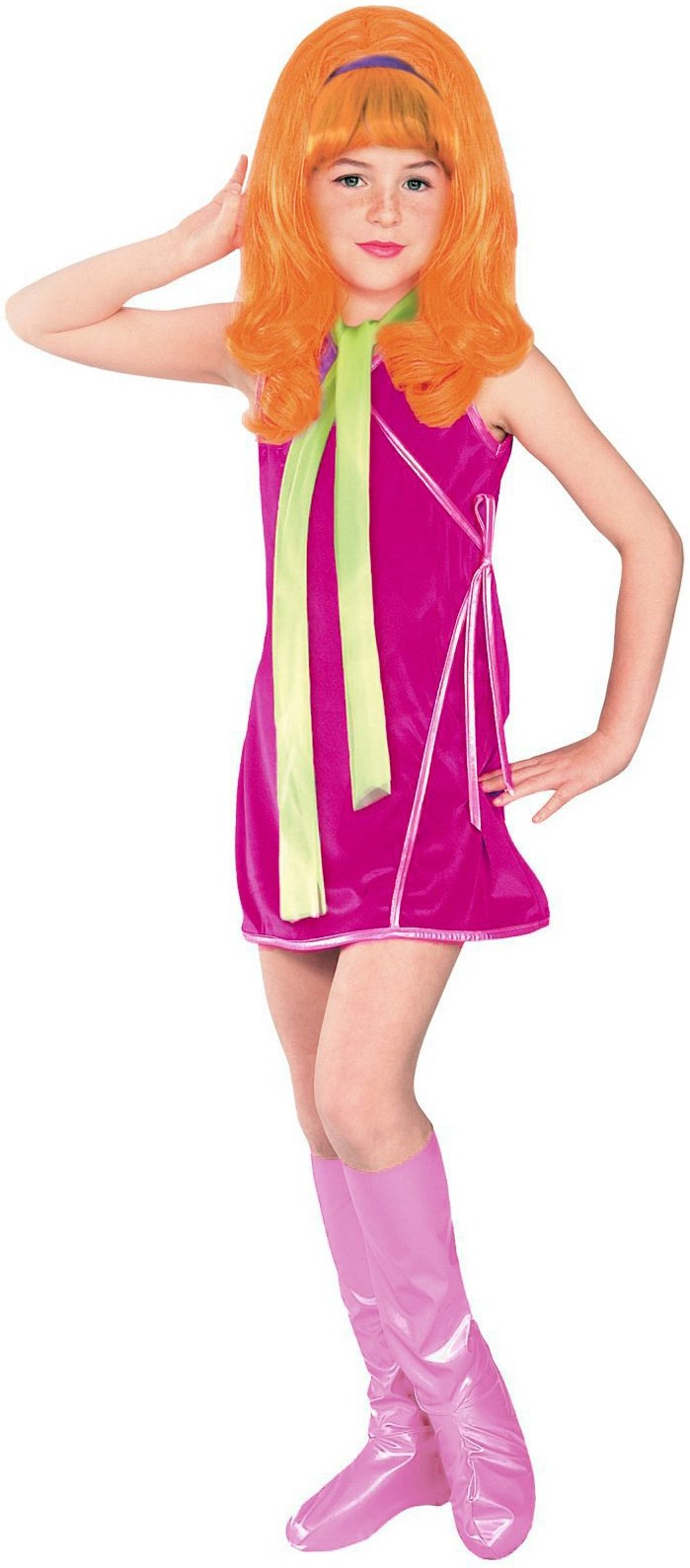 Scooby doo daphne child costume - Scooby doo daphne ...