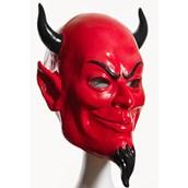 Scream Queens FOX: Deluxe Latex Devil Mask