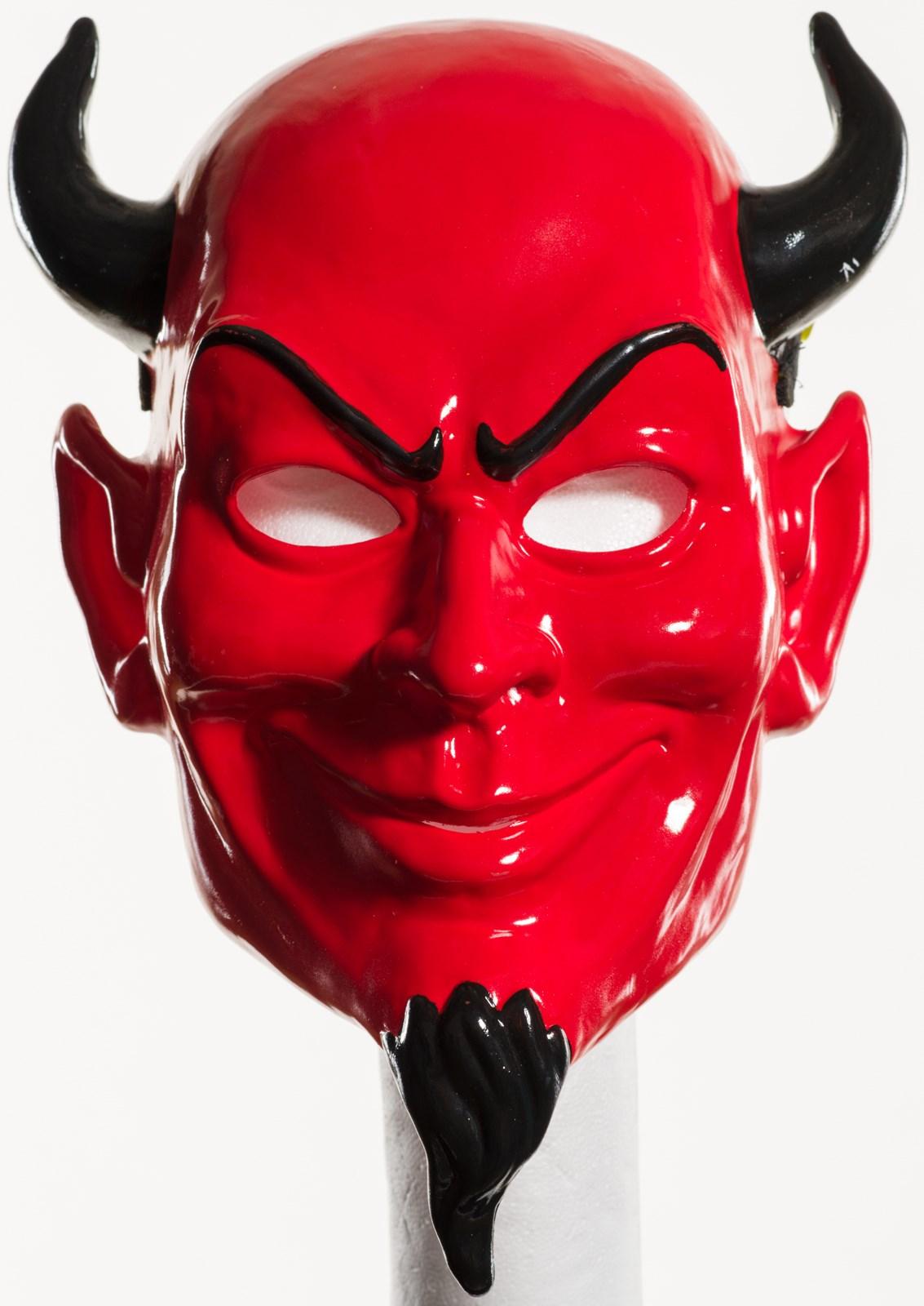 Scream Queens FOX: Devil Mask