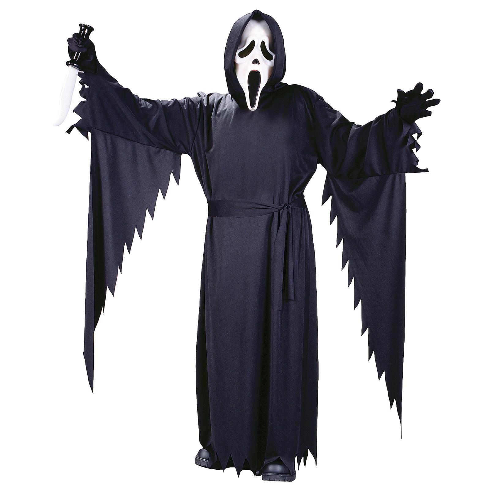 Scream Teen 65