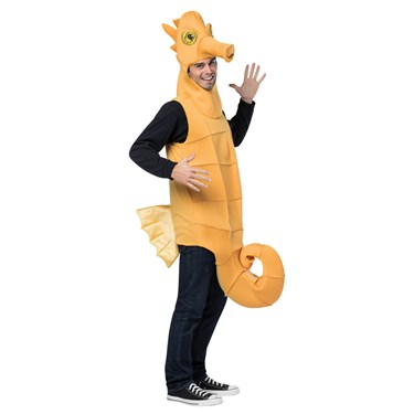 Seahorse Adult Costume