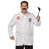 Seinfeld: Mens Soup Nazi Costume
