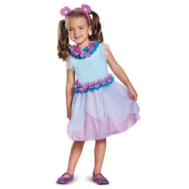 Sesame Street Abby Dress Classic Toddler Costume