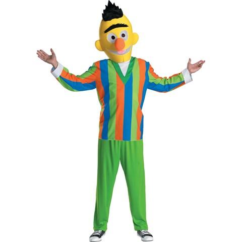 Sesame Street Bert Teen Costume