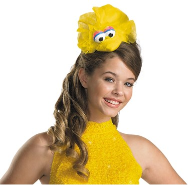 Sesame Street - Big Bird Adult Headband