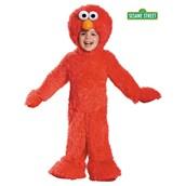 Sesame Street - Elmo Deluxe Toddler Costume