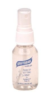 Setting Spray (2oz.)
