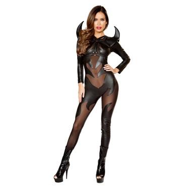 Sexy Evil Devil Costume