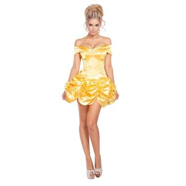Sexy Foxy Fairytale Cutie Costume