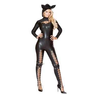 Sexy Frisky Cat Costume