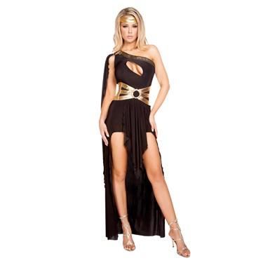 Sexy Gorgeous Goddess Costume