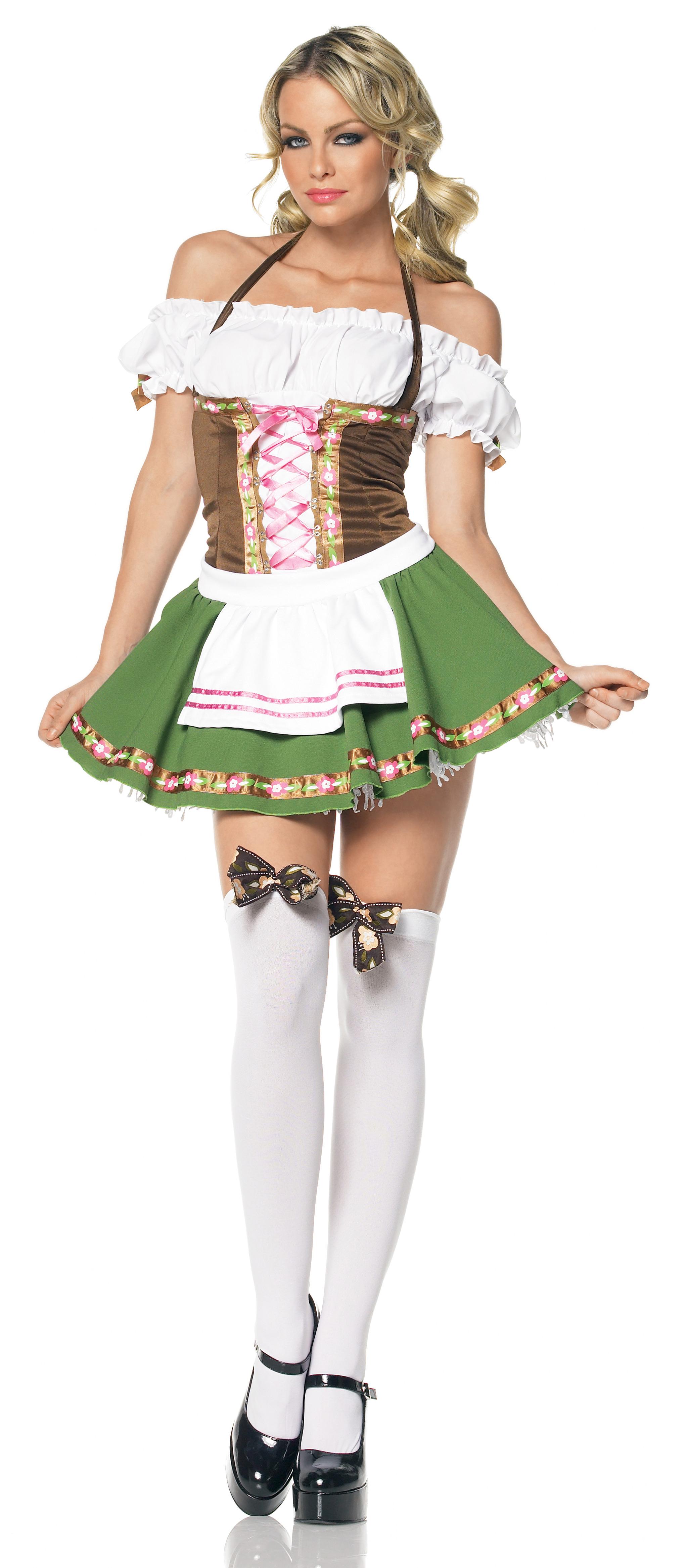 немецкие порнофильмы в национальных одеждах