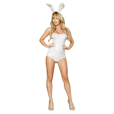 Sexy Hop-About Hottie Costume