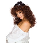 Sexy Pirate Adult Wig
