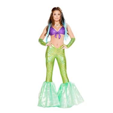 Sexy Poseidon?s Daughter Costume