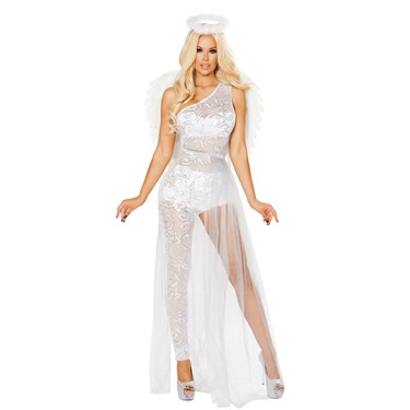 Sexy Sweet Angel Costume