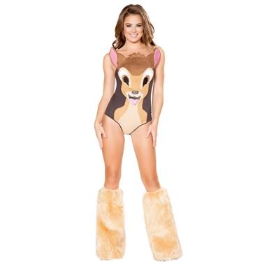 Sexy Sweet Deer Costume