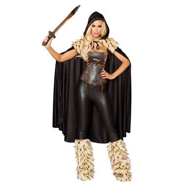 Sexy War Hero Costume